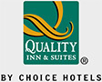 Quality Inn & Suites Santa Cruz Mountains - 9733 HWY 9, Ben Lomond, California 95005