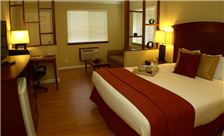 Hotel Ben Lomond Rooms - King Suite