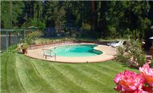Ben Lomond Hotel Amenities - Outdoor Pool