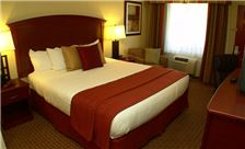 Hotel Ben Lomond Rooms - Single King