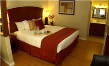 Hotel Ben Lomond Rooms - Single King Room