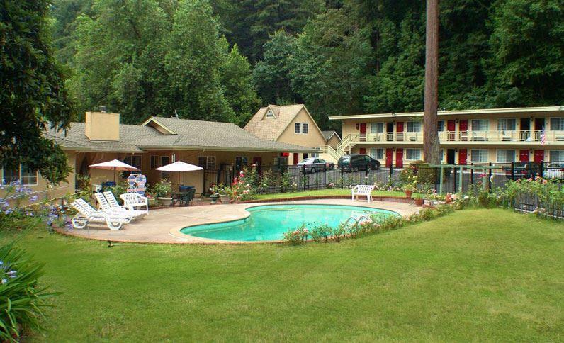Hotel Suites Santa Cruz Ca